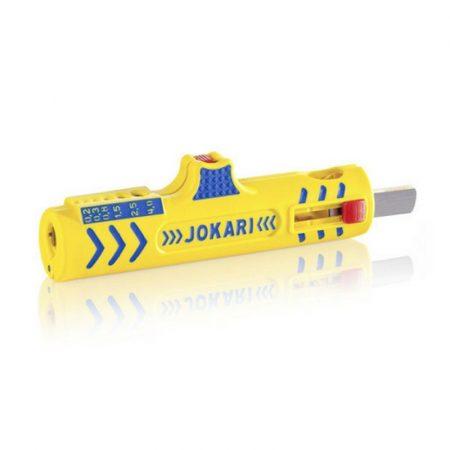 Jokari J30155 kábelcsupaszító 8-13mm (0,2-4mm2) Secura No.15