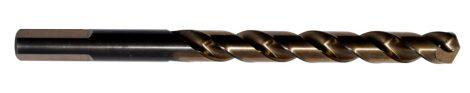HSS-Co fémfúró 10mm