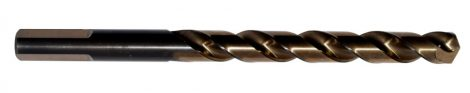 HSS-Co fémfúró 5mm